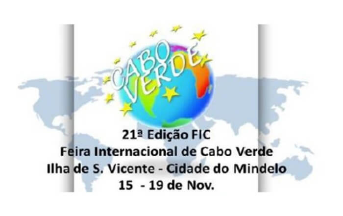 FIC Feira Internacional de Cabo Verde