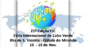 FIC - Feira Internacional de Cabo Verde