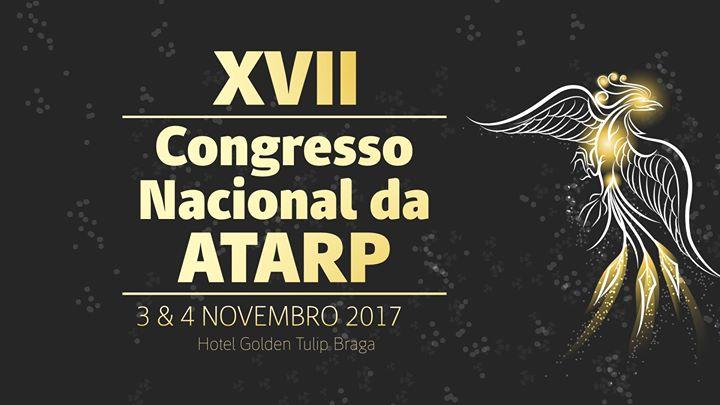 xvii congresso nacional da atarp XVII Congresso Nacional da ATARP com apoio Micromil xvii congresso nacional atarp