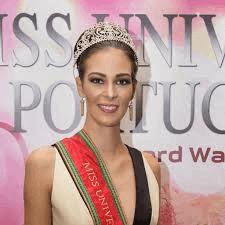 Miss Universo Portugal 2017