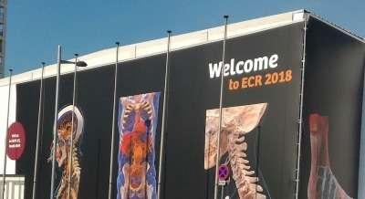 micromil Micromil visita European Congress of Radiology em Viena de Áustria ECR2018 400x218