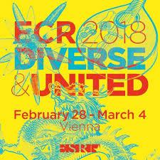 ECR 2018 micromil Micromil visita European Congress of Radiology em Viena de Áustria micromil visita ecr