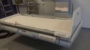 Equipamento Fluoroscopia Micromil