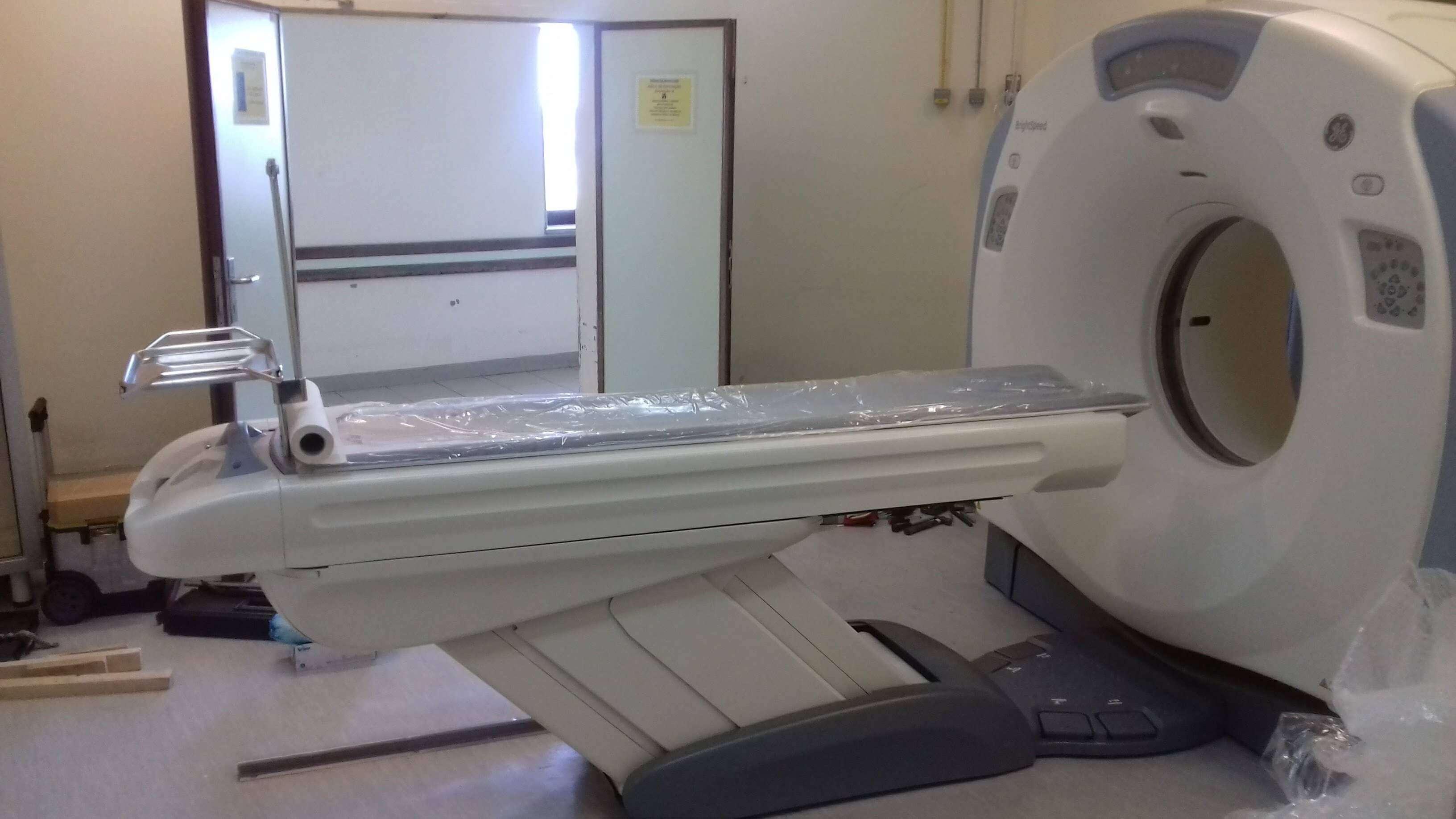 micromil Micromil faz upgrade de TAC GE Brightspeed no Hospital de Santa Maria da Feira micromil upgrade brightspeed