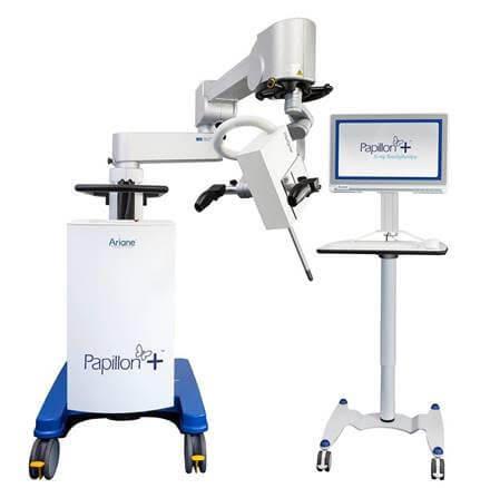 Papillon50 X-ray Brachytherapy