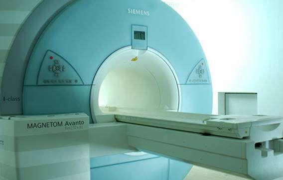 Ressonância Magnética Siemens Avanto