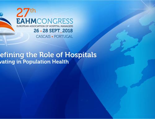 Micromil patrocina 27º Congresso EAHM