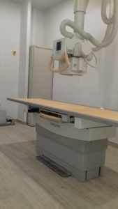 Raiox equipamento Micromil