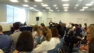 Congresso EAHM Micromil