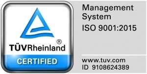 TUV Certified Micromil