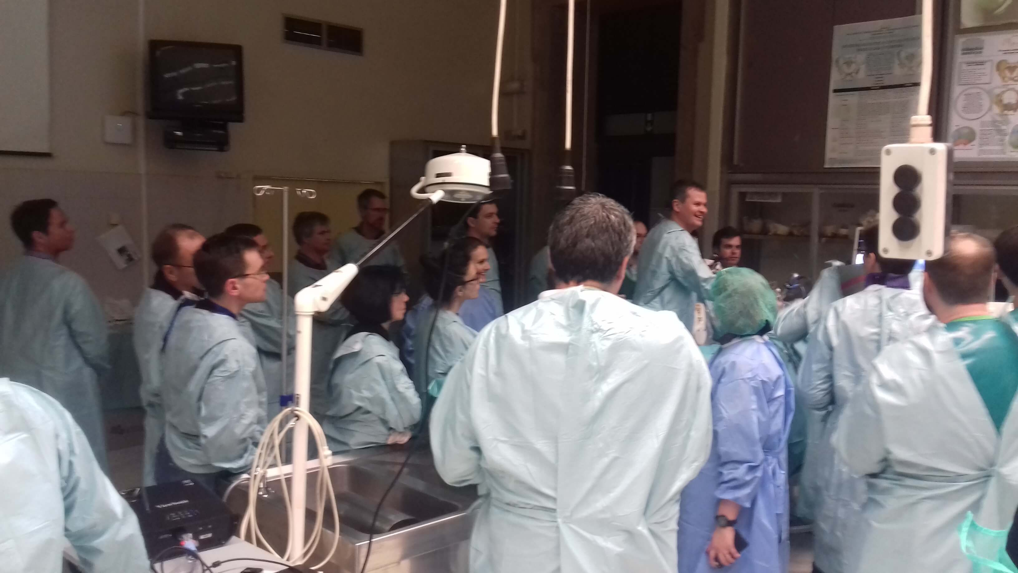 Micromil Lisbon Lab