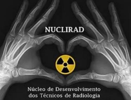 Micromil apoia NUCLIRAD – Núcleo de Desenvolvimento dos Técnicos de Radiologia
