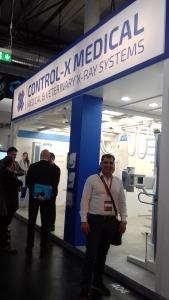 ECR 2019 Micromil Control-X Medical