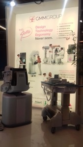 ECR 2019 Micromil IMS Giotto