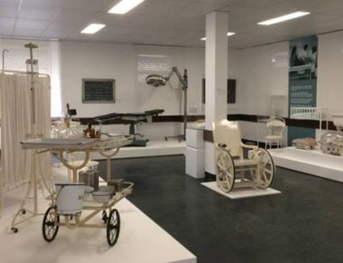 Micromil resgata Sala de RX da década de 40 para Museu da Saúde, em Lisboa