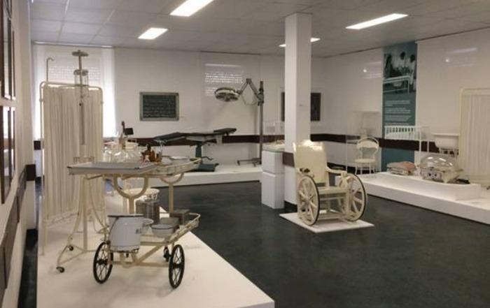 Museu da Saúde Micromil