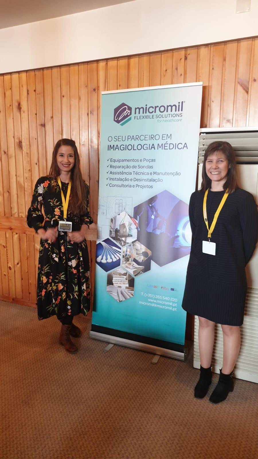 Radiologia Micromil