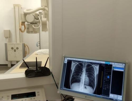 Micromil instala Sala de RX Philips na Clínica Clidis, em Sines