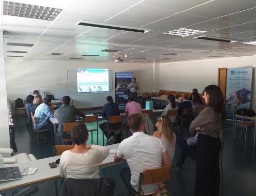 Micromil participa no Curso de Punção Venosa Periférica Ecoguiada, na ESTeSL, em Lisboa