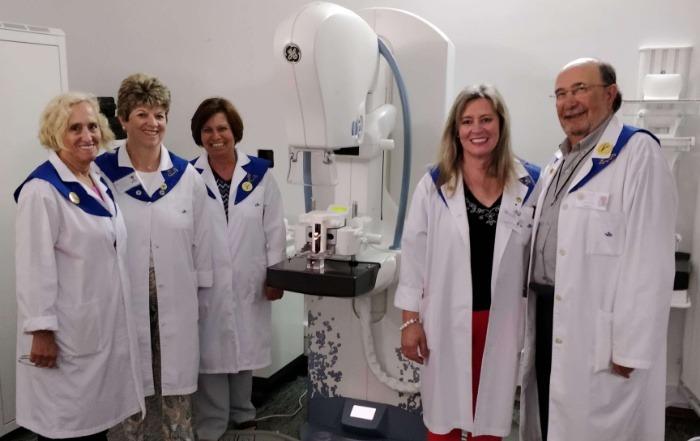 Equipamentos Mamografia Micromil ULSAM