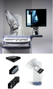 Mamógrafo Micromil