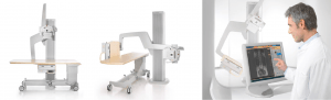Radiologia digital direto Micromil