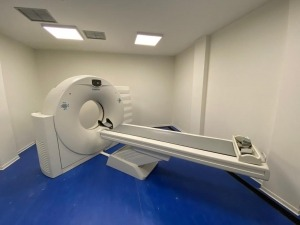 TAC Micromil Equipamentos Médicos