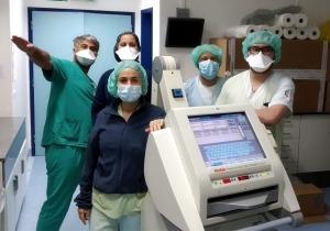 Equipamentos Médico Raios-x Móvel Micromil